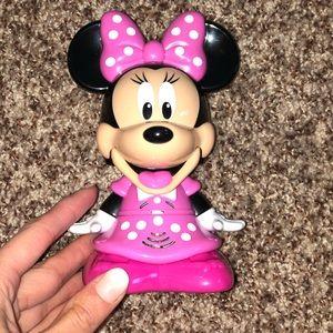 🔦 🎀 Minnie Mouse Flashlight